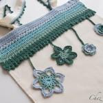 tuto crochet dentelle
