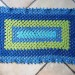 tuto crochet rectangle