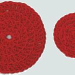 tuto crochet rond