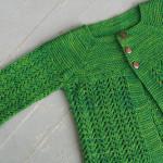 tuto veste crochet