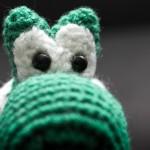 tuto yoshi crochet