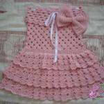 grille crochet irlandais