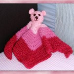 modele crochet nounours