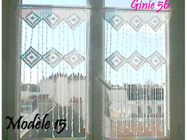 Modele crochet rideau gratuit 9 - Modeles de rideaux au crochet gratuits ...