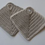 modele crochet simple