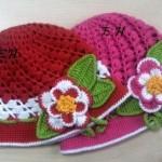 modele crochet winnie l'ourson