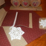 patron crochet etoile