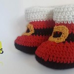 patron crochet noel