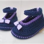 patron crochet noeud