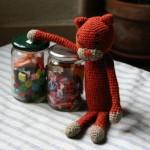 tuto crochet amineko