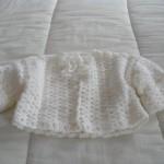 modele layette crochet facile