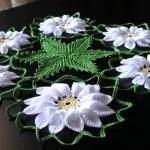 patron crochet japonais