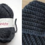 tuto crochet echarpe facile