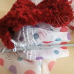 tuto crochet laine