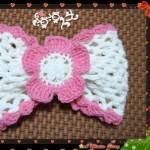 tuto crochet noeud