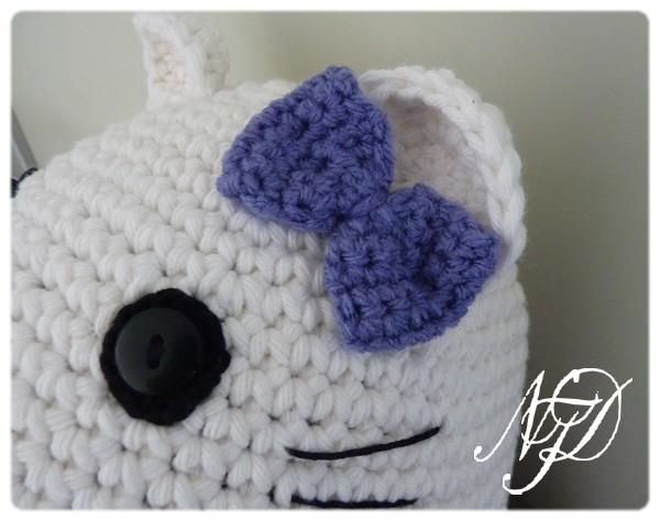 Modele crochet hello kitty 7 - Modele hello kitty ...