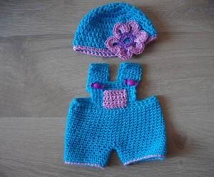 modele crochet habit