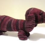 patron yorkshire crochet