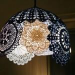 tuto crochet napperon