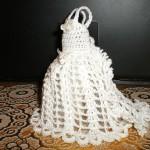 tuto crochet robe