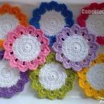 modele crochet algerien