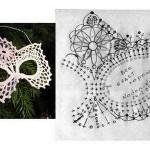 modele crochet d'art gratuit