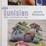 modele tricot crochet tunisien