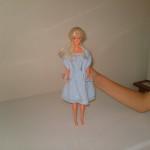 patron crochet barbie gratuit