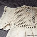 modele crochet bergere de france