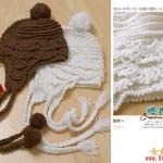 tuto crochet kawaii