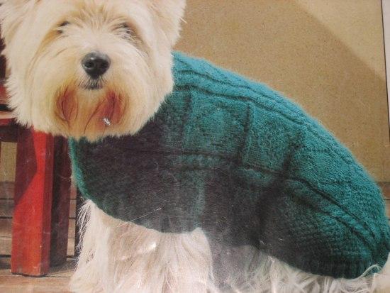 modele crochet manteau pour chien 9. Black Bedroom Furniture Sets. Home Design Ideas