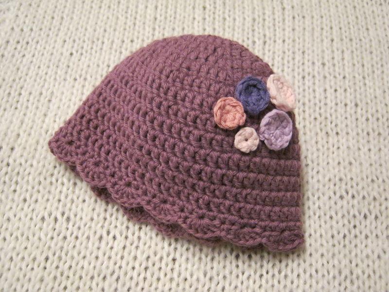 tuto crochet debutant