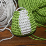 patron crochet dragon