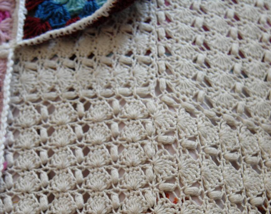 patron crochet russe