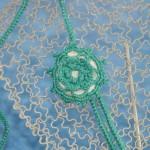 tuto crochet irlandais