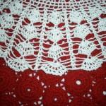 modele crochet etranger
