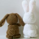 patron crochet amigurumi