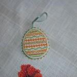 modele crochet halloween