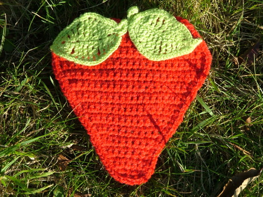 Modele Crochet Set De Table 21