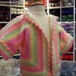 modele crochet pour debutant