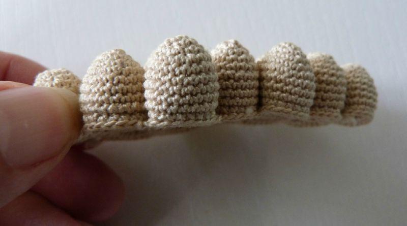 modele crochet russe